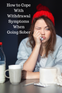 Typically, symptoms start within 12 hours of your last drink. You might feel a little shaky and sweat or feel extremely anxious. You may experience insomnia, a headache or nausea.